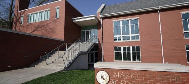 MarionKPiperAcademicCenter