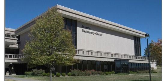 MorrisUniversityCenter