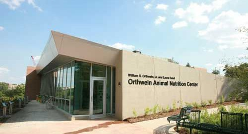 OrthweinAnimalNutritionCenter