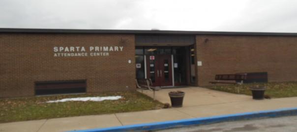 Sparta Primary